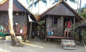 Thailand Backpacking