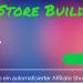 fresh store builder deutsch