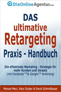 das ultimative retargeting buch