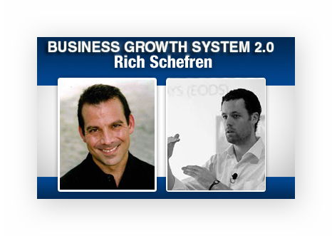 Business Growth System Deutsch