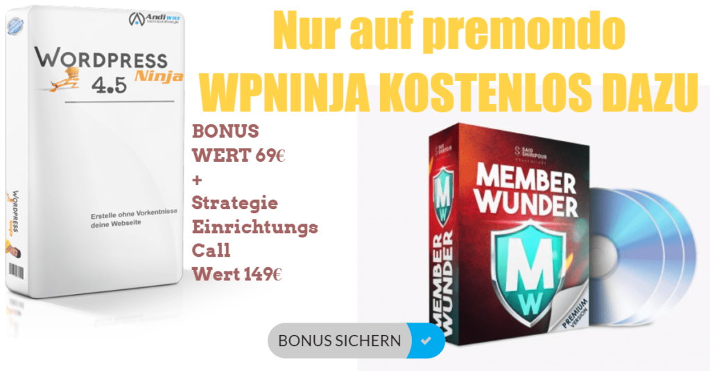 Memberwunder Download
