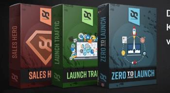 zero to launchsystem