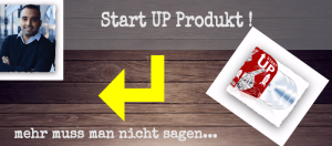 start up produkt