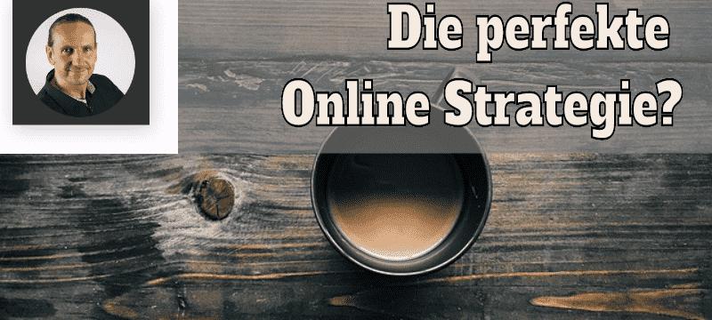 perfekte online strategie erfahrung